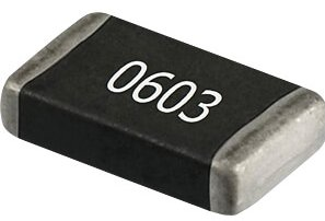 SMD-Pack 220 Ohm